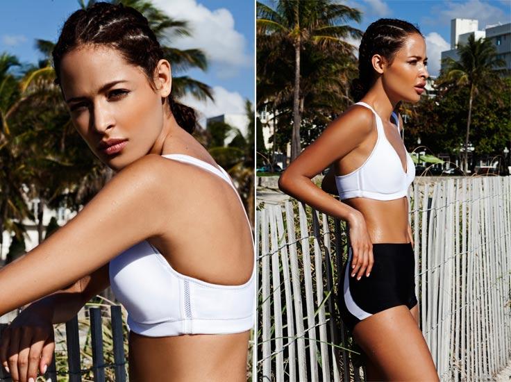LA Fitness Photographer