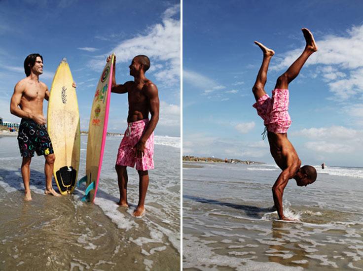 Beach Lifestyle Photographer