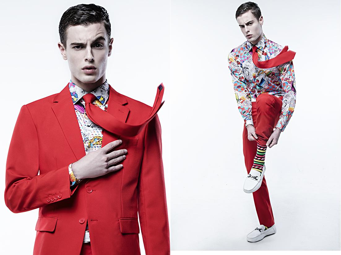 Los Angeles Mens Fashion