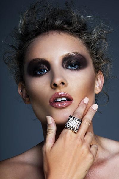 Atlanta Beauty Photographer