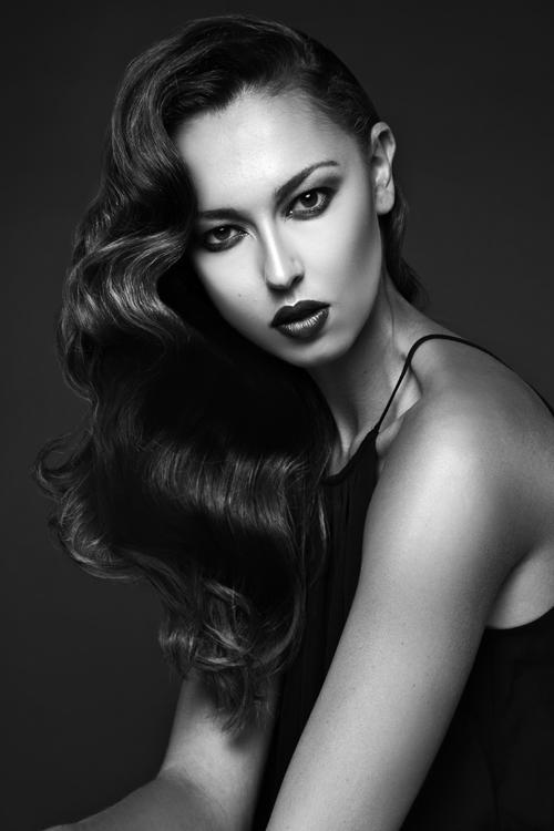 Atlanta Hair Photographer