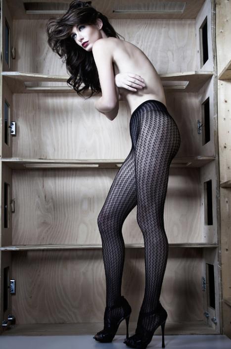 Hosiery Photographer