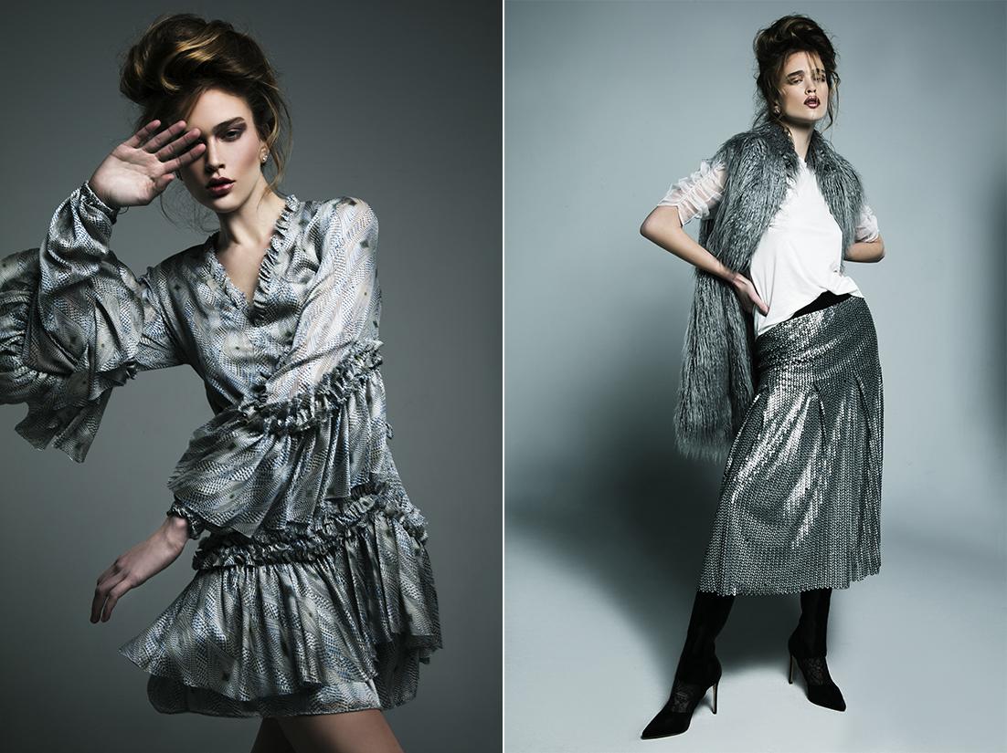LA Fashion Photographer