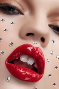 Beauty Editorial Photographer