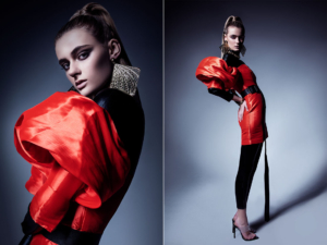 High Fashion Photography